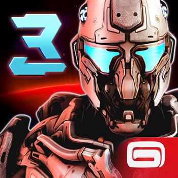 N.O.V.A. 3 – Near Orbit Vanguard Alliance
