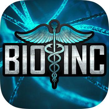 Bio Inc. – Biomedical Plague and Infection RTS