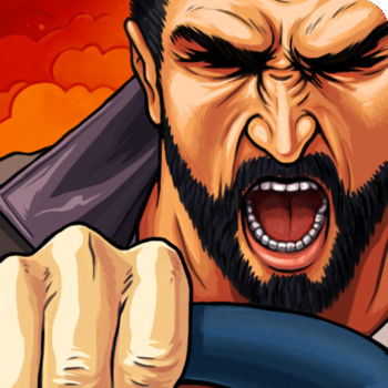 Death Tour – Racing Action Game
