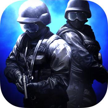Modern Strike Online — бесплатная онлайн стрелялка
