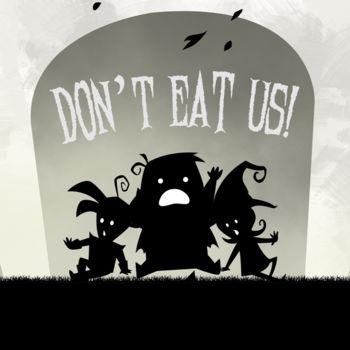 Не ешьте нас