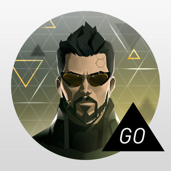 Deus Ex GO – Puzzle Challenge