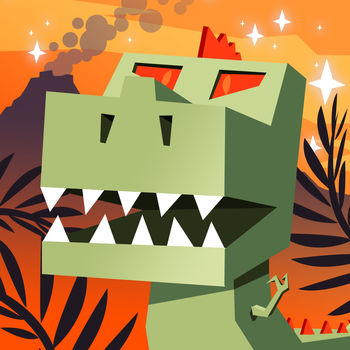 Tiny Prehistoric Adventure – A Point & Click Game