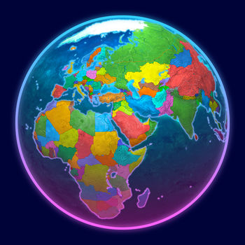 Earth 3D – Amazing Atlas