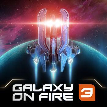 Galaxy on Fire 3 – Manticore