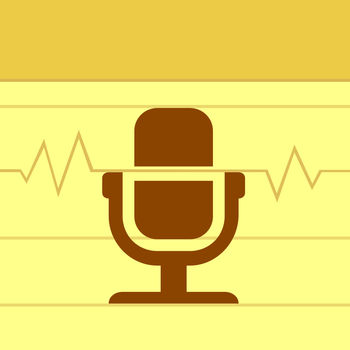 Audio Memos – The Voice Recorder