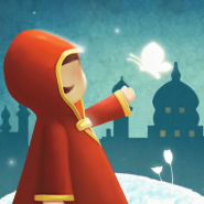 Lost Journey – Nomination of Best China IndiePlay Game