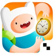 Time Tangle – Adventure Time / Время наизнанку – Время приключений