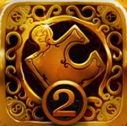 Jigsaw Mansion 2 Gold