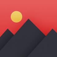 Pixomatic – layer based photo editor