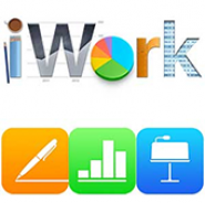 iWork – Pages
