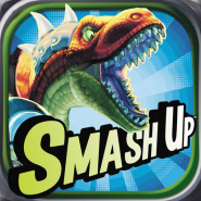 Smash Up – The Card Game