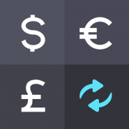 iCurrency Pad – Currency Converter