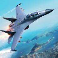 Sky Gamblers – Infinite Jets