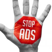 Block ads antiads
