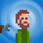 Paul Pixel – The Awakening