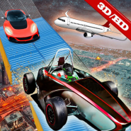 Impossible Car Racing : Stunts