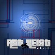 Art Heist, White Hat