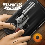 Weaphones Antiques Firearm Sim