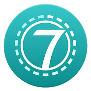 Seven – 7 Minute Workout Training Challenge