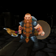 Treasure Hunter: Dungeon Fight