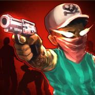 Zombie Overkill: Halloween war