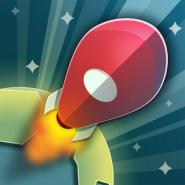 Pocket Rocket – Blast Off