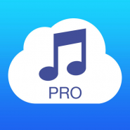 Musicloud Pro – MP3 & FLAC Music Player for Clouds