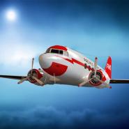 Flight Unlimited Las Vegas – Flight Simulator