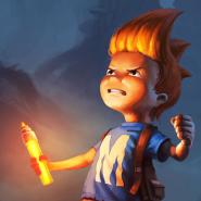 Max – The Curse of Brotherhood