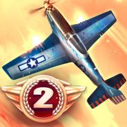 Sky Gamblers – Storm Raiders 2