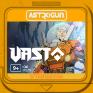 VAST – Pocket Edition