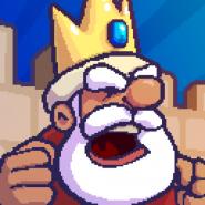 King Crusher – Roguelike Game