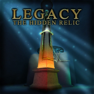 Legacy 3 – The Hidden Relic