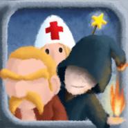 Healer's Quest: Pocket Wand