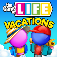 THE GAME OF LIFE Vacations